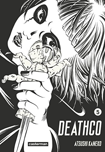Deathco Edition simple Tome 5