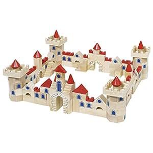 Goki - 2041752 - Jeu De Construction De Château