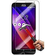 ASUS Zenfone 2Laser ZE500KL Protector de pantalla de cristal–lokeke Premium templado vidrio Protector de pantalla película para ZenFone 2Laser ZE500KL