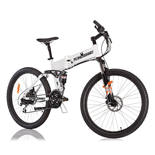Flying Donkey E-Bike Klapprad - 7