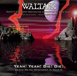 Yeah!Yeah!die!die!Death Metal