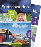Bruckmann Reiseführer Südschweden: Zeit für das Beste. Highlights, Geheimtipps, Wohlfühladressen. Inklusive Faltkarte zum Herausnehmen.