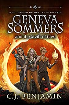 Descargar Novelas Torrent Geneva Sommers and the Myth of Lies Libro PDF