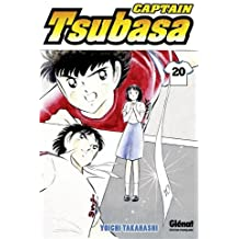 Captain Tsubasa - Olive et Tom Vol.20