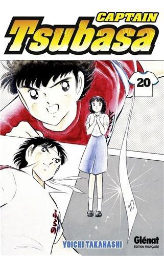 Captain Tsubasa, Tome 20 : Renverser le score à tout prix