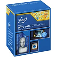 Intel Core i7-5775C Quad Core 3.70 GHz Processor