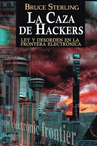 Caza De Hackers,La