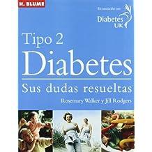 Diabetes Tipo 2 (Salud)