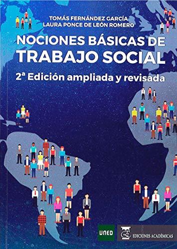 Nociones básicas de trabajo social por Tomás Fernández García