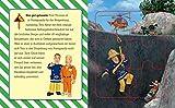 Puzzlebuch Feuerwehrmann Sam: Mit 4 Puzzles Vergleich