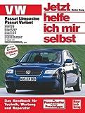 VW Passat Limousine und Variant: Benziner und Diesel ab Baujahr 1997 (Jetzt helfe ich mir selbst)