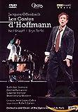 Jacques Offenbach - Les Contes D'Hoffmann [2 DVDs]