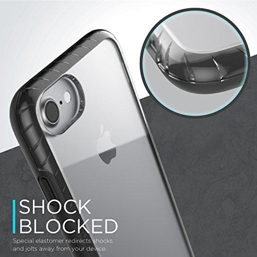 X-Doria Défense Coque pour iPhone 7 Rose