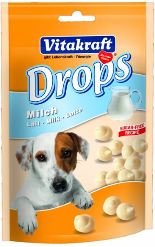 Vitakraft Drops Milch 200g HU (Vitakraft Mais)