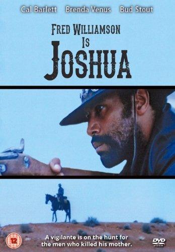 Bild von Joshua [DVD] [UK Import]
