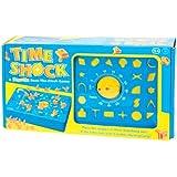 "Tobar ""TIME SHOCK"" Brainteaser Game"