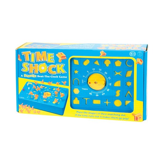 tobar-time-shock-brainteaser-game
