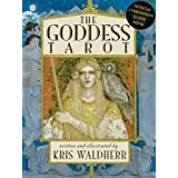The Goddess Tarot: The Official Guidebook (English Edition)