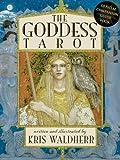 Image de The Goddess Tarot: The Official Guidebook (English Edition)