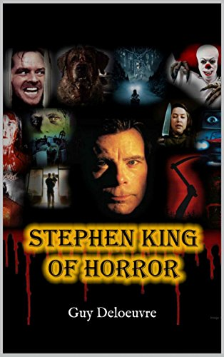 Stephen King Of Horror