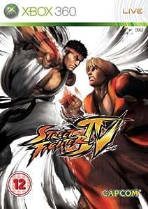 Street Fighter IV [UK Import]