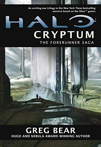 Halo: Cryptum eBook: Greg Bear: Amazon.de: Kindle-Shop
