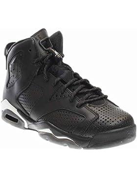 Nike Jungen 384665-020 Basketballschuhe