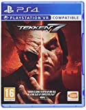 Bandai Namco Ent Uk Ltd Juego Tekken 7 PS4