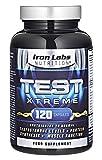 Test Xtreme: Testosteron Booster - Muskelwachstum & Stärke (120 Kapseln)