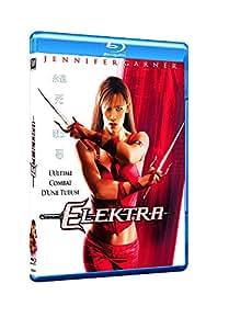 Elektra [Blu-ray]