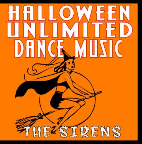 Halloween Unlimited Dance Music by The - Halloween Siren