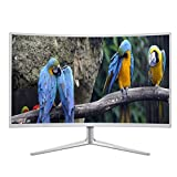 WANG XIN 32 Zoll 2k High Definition LCD 1800R Esports Spieloberfläche Computermonitor