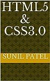 HTML5 & CSS3.0