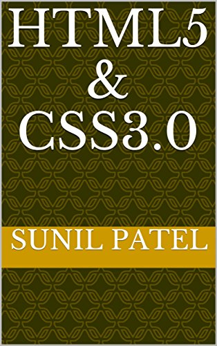 HTML5 & CSS3.0 (English Edition)