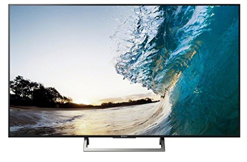 TV LED 75' Sony KD-75XE8596B 4K UHD Android TV