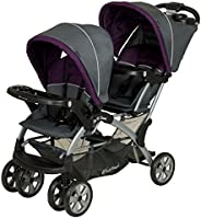 Babytrend Sit N' Stand® Double Stroller El
