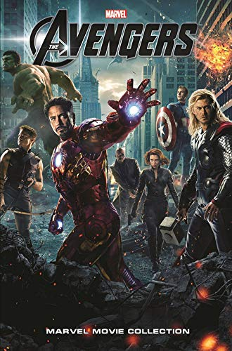 Marvel Movie Collection: Marvel's Avengers