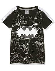 Puma Batman Shirt Jungen