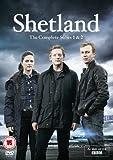 Shetland - Series 1-2 [DVD] [2013]