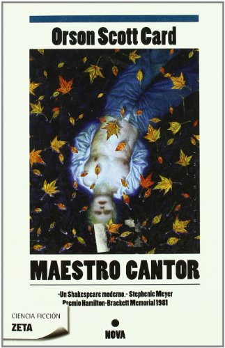 Maestro cantor Cover Image