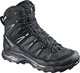 Salomon Damen X Ultra Winter Cs Wp Trekking-& Wanderstiefel