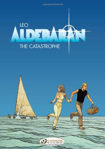 Aldebaran: The Catastrophe v. 1