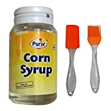 #3: Combo of Purix Corn Syrup 200 gm, silicone brush & silicone spatula