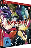 Kabaneri of the Iron Fortress - Blu-ray Vol. 1