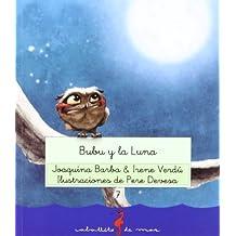 Bubu y la Luna (Caballito de mar)