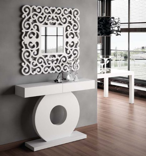 Espejos-Originales-Modelo-SANDRA-Blanco-de-100x100x2cms