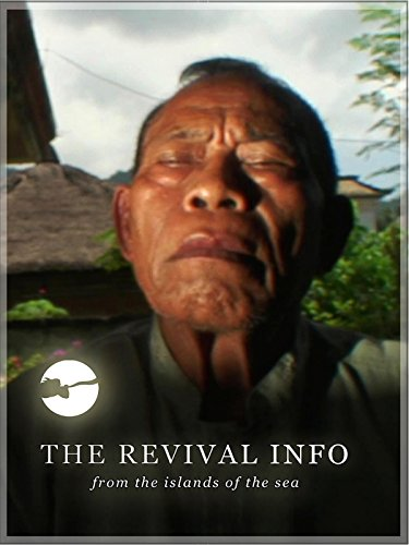 THE REVIVAL INFO from the islands of the sea