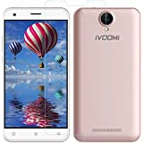 IVooMi Me1, Tempered Glass , Premium Real 2.5D 9H Anti-Fingerprints & Oil Stains Coating Hardness Screen Protector Guard For IVooMi Me1