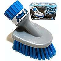 THE MUD MATE BOOT CLEANING BRUSH. A brand new concept in football boot & shoe cleaning. Cleans mud from all types of outdoor footwear and +MORE