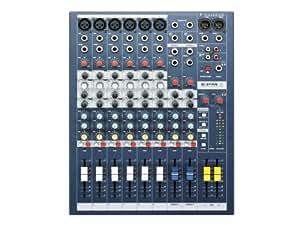 Soundcraft - Soundcraft Rw5734Eu
